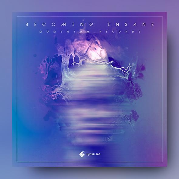 psytrance album cover art