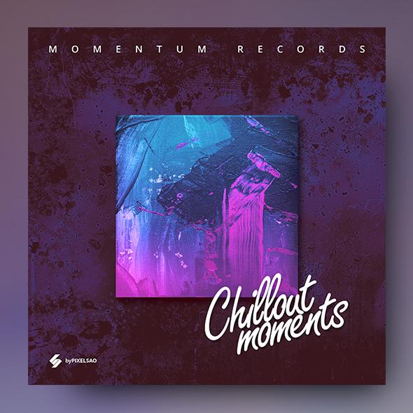 chillout moments album cover artwork