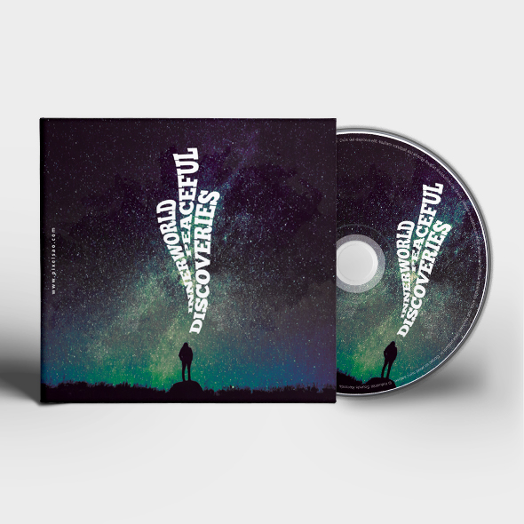 creative cd cover template