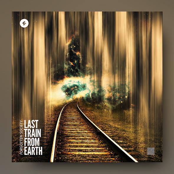 progressive sound album cover art