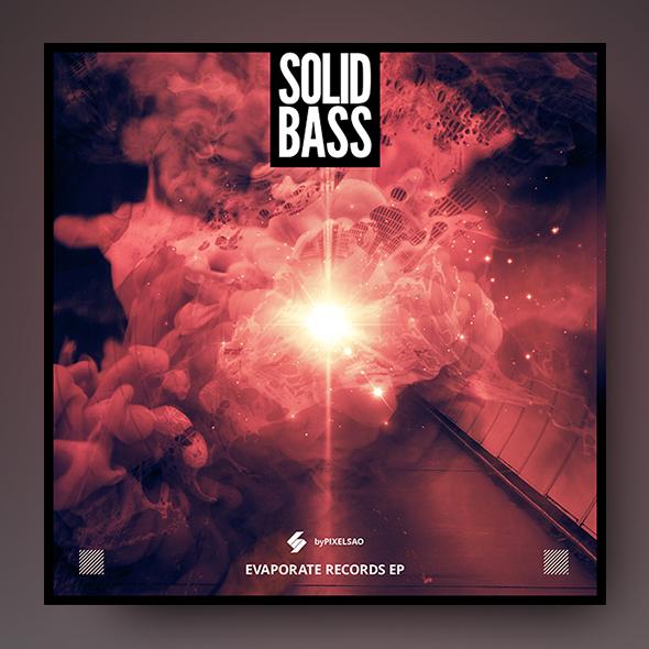 scifi album cover artwork