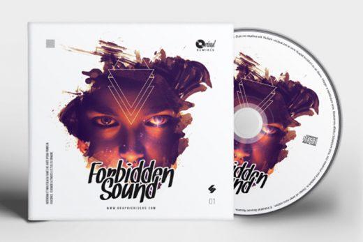 Creative CD Cover Templates