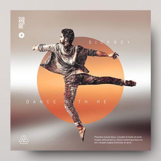 creative album covers bundle