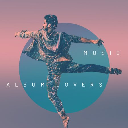 creative album covers bundle